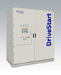 DriveStart IGBT based Medium Voltage Soft Starter