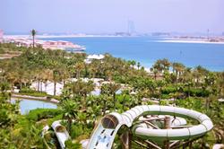 Aquaventure Water Park, Atlantis The Palm Jumeirah, Dubai