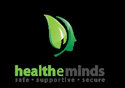 Healtheminds logo