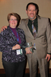 Sue and Mark Fadden Earn National Recognition for Cooperative...