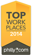 Nielsen-Kellerman Named One of the Best Employers in the Philadelphia...