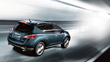 Preston Nissan announces huge lineup of the 2014 Nissan Murano