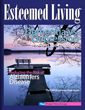 New Edition of Esteemed Living Magazine Released in Conjunction with...