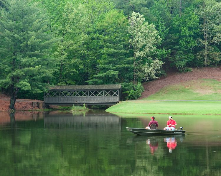 Upcoming events at big canoe in the blue ridge mountains for The big canoe