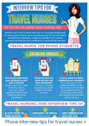 American Traveler Reminds Travel Nurses: Preparation is the Key to ...