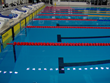 "Defender® Filter Treats Water at SA Aquatic Centre to a Level of Cleanliness That is Likened to ""Diving in Silk Sheets"""