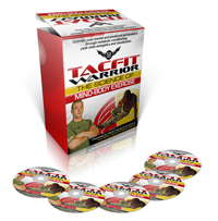 tacfit warrior order