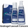 AndroGel Lawsuit Page Launched by Wright & Schulte LLC to Provide Consumers with Information on Growing Testosterone Litigation