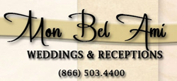 Mon Bel Ami provides the highest quality experience for couples searching for the perfect Las Vegas Wedding. With many award winning venues to choose from, the company offers affordable wedding packages for every bride and groom.