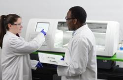 Marshfield, PathoGenetix, RESOLUTION Microbial Genotyping System, Salmonella