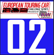 Apex Performance Partners with The European Touring Car Challenge...