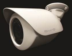 IQeye, IQinVision, Alliance, Sentinel, megapixel, IP, HD, video surveillance, smart cameras,