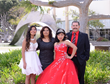 Yesenia's foster care family