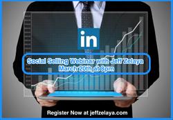 Social Selling Webinar