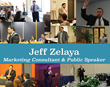 Social Selling 101 Webinar by Jeff Zelaya