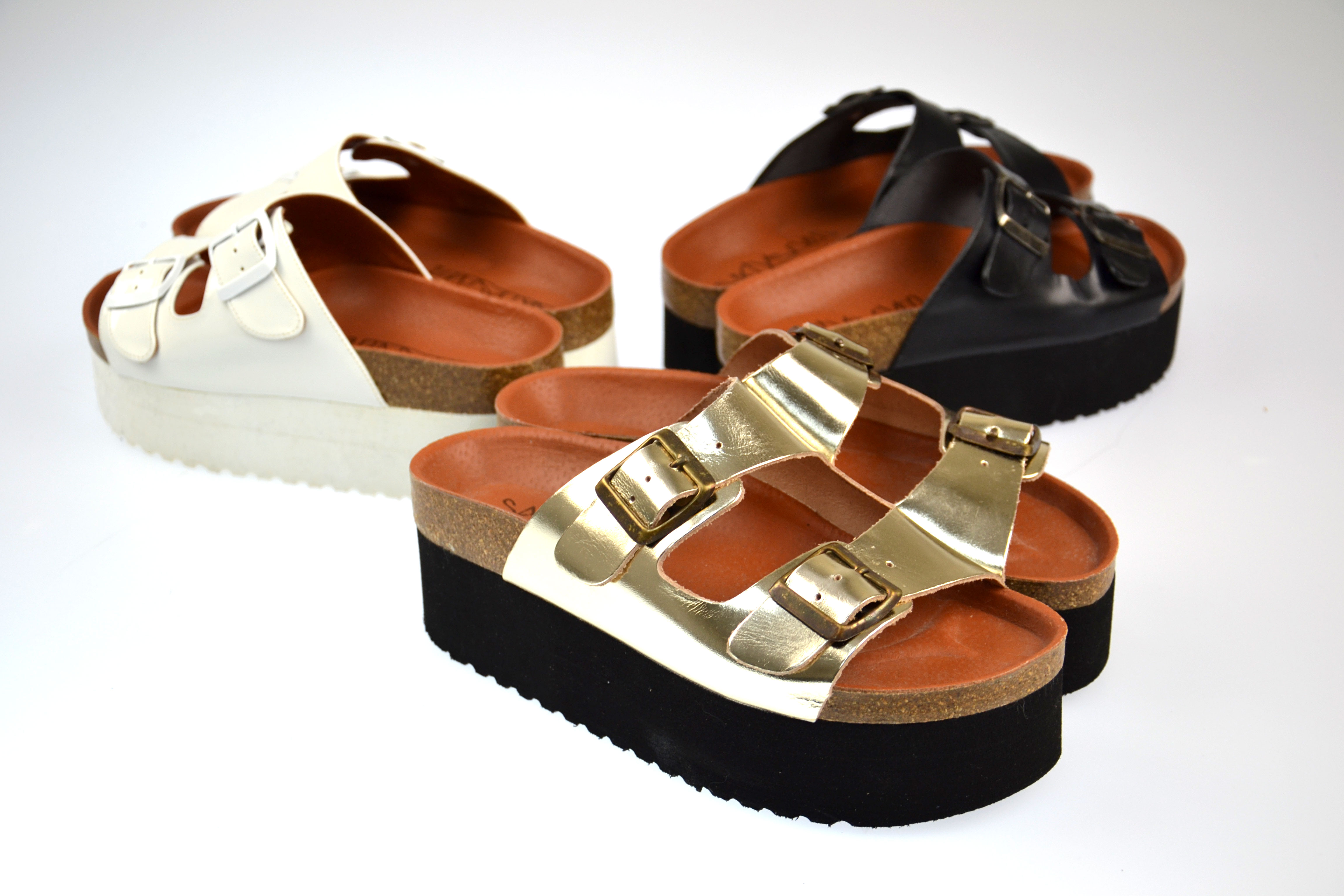 The Sixtyseven Indigo Sandal Is One Of Envi Shoes Hottest