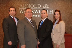 Arnold & Wadsworth - Salt Lake City Attorneys