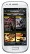 New GraphicAudio Access® Mobile Apps Featured On Newswatch TV