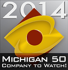 Michigan Top 50 Companies to Watch includes Dynamic Conveyor Corporation of Muskegon, Michigan