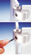 Outwater's KLEM® Connector