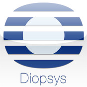Diopsys Report Viewer