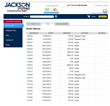 Jackson Systems' New E-commerce Feature Makes Their Web Site...