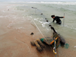 Ponte Vedra Beach Schooner Wreck Identified by Lighthouse Archaeologists