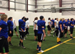 Utah Falconz Women's Football Team