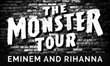 "Eminem & Rihanna's ""Monster Tour"" Projected to Sell..."