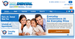 Introducing a Brand New Website for Dr. Dental