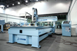 DMS CNC Routers 3 Axis D3 Gantry CNC Router