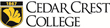 The School of Adult and Graduate Education at Cedar Crest College...