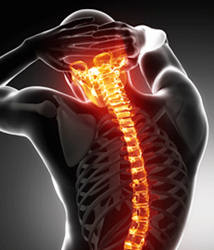 orthopedic and spinal care