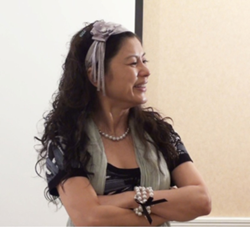 Bestselling author and management consultant Hellen Chen