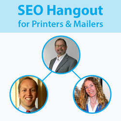 Online marketing advice for printing and mailing businesses.