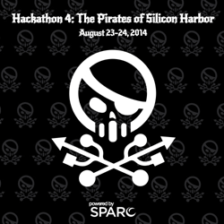 Hackathon 4: The Pirates of Silicon Harbor