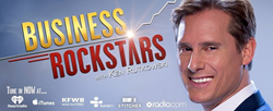 Business Rockstars, with Ken Rutkowski