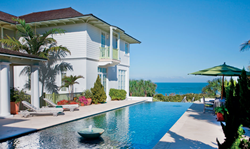 Coveted Oceanfront Property And Beachfront Homes Become
