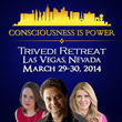 Trivedi Retreat 'Consciousness is Power' – Few hours Left to Start