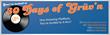 30 Days of Gruv'n