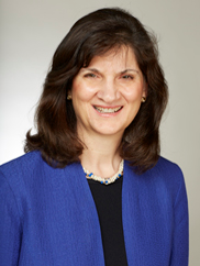 Nitsa Lallas, partner and health care practice leader at culture-shaping firm Senn Delaney, a Heidrick & Struggles company
