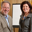 Bruce Baird and Vicki McManus, cofounders of Productive Dentist Academy