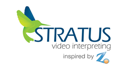 Stratus Video Interpreting
