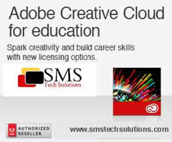 Adobe Education Webinar