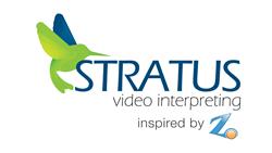 Stratus Video Interpreting