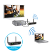 IPEVO's Newest Product is the WPS-HD High-Definition Wireless Presentation System; Small Device Allows Wireless Projection of Multiple Computers, Including Audio