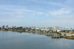 Soundfront Sunsets Nags Head Vacation Rental Home