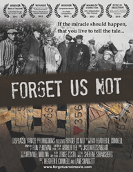 Forget Us Not Movie