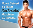 No-nonsense Muscle Building Review | The Secrets To Build Massive...