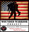 Contractors With Conscience, a Movement to Support the Wounded Warrior...